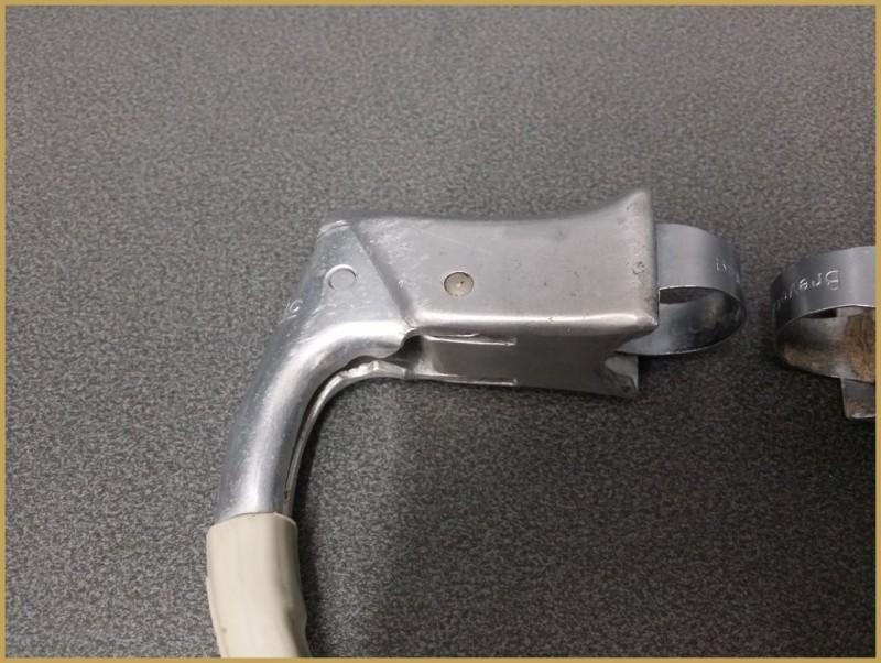 "Brake levers ""MAFAC"" (Ref 395)"