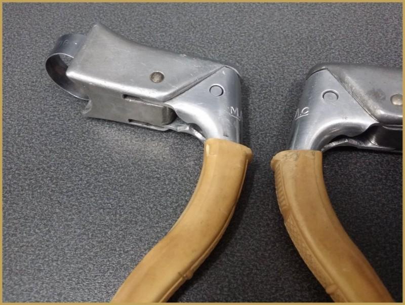 "Brake levers ""MAFAC"" (Ref 399)"