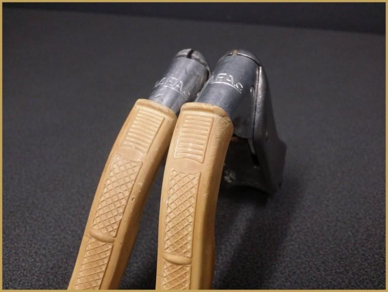 "Palancas de freno ""MAFAC"" (Ref 399)"