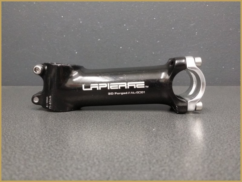 """copy of Stem Aheadset """"LAPIERRE"""" 110mm (Ref 529), at a price of [product_price]"""