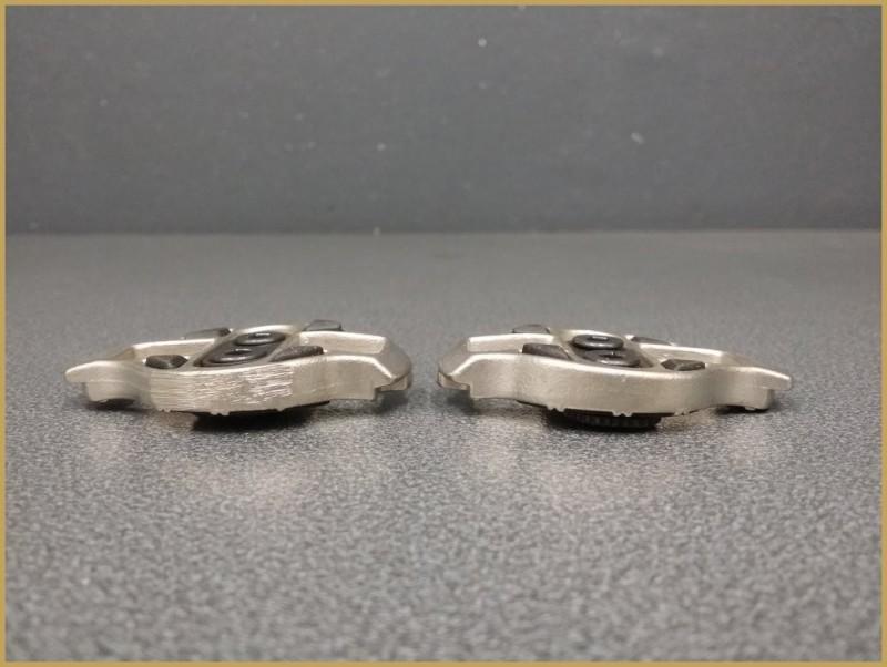 "Keile UNSERE ""WELLGO RC-4 WAM-R2"" (Ref 16)"