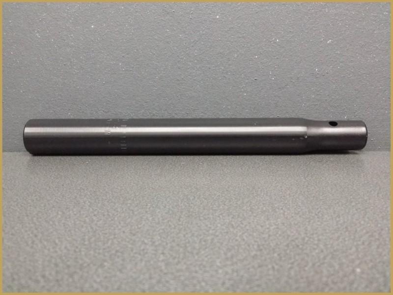 Tubo sella NOSTRI alluminio Ø27.2 (Rif 320)