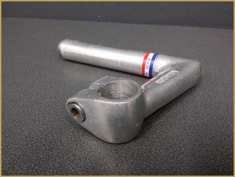 """Vorbau """"PIVO"""" 80mm (Ref 538)"""