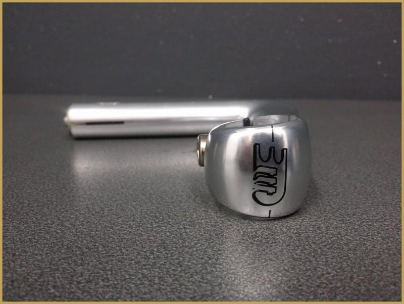 "Potence NOS ""3ttt PODIUM "" 120mm  (Ref 540)"