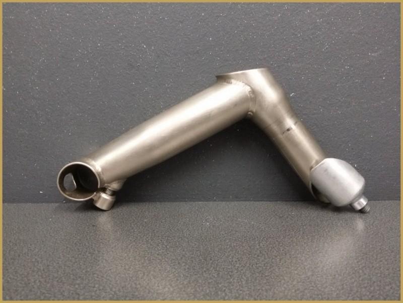 "Vorbau ""MTB STAHL"" 140mm (Ref 543)"