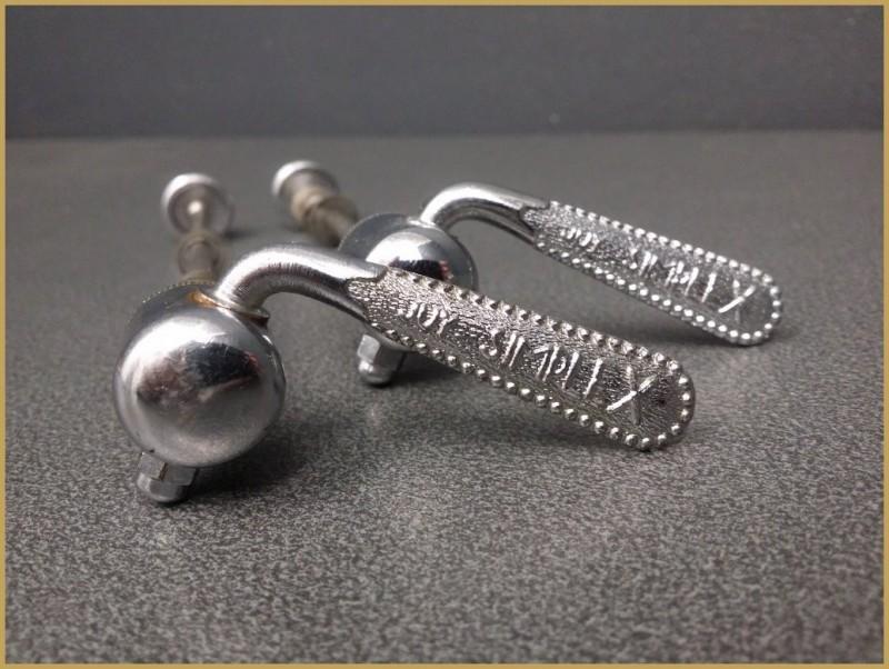 """Broches de serrage """"SIMPLEX JUY"""" (Ref 69)"""