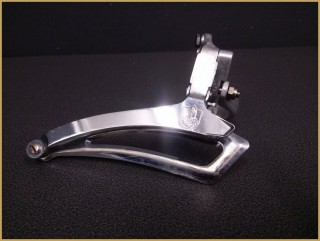 """Umwerfer CAMPAGNOLO VICTORY"""" Triple (Ref 1009)"""