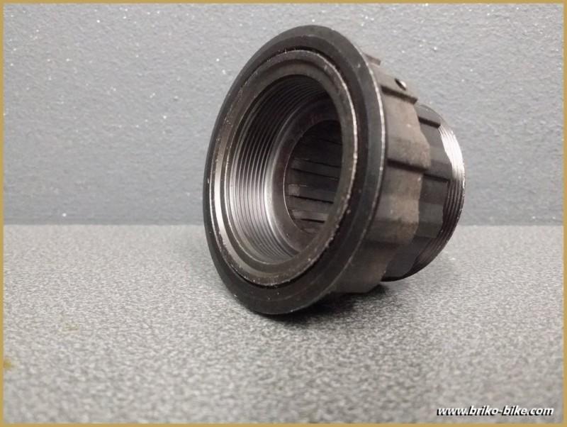 "Body freewheel ""SHIMANO 600AX"" 6v (Ref 486)"