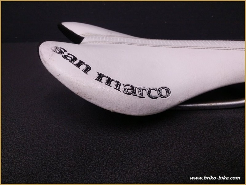 "Selle SAN MARCO PONZA"" (Ref 189)"