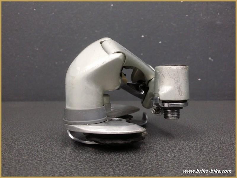 """Dérailleur arrière """"SHIMANO 105"""" 8v (Ref 1038)"""