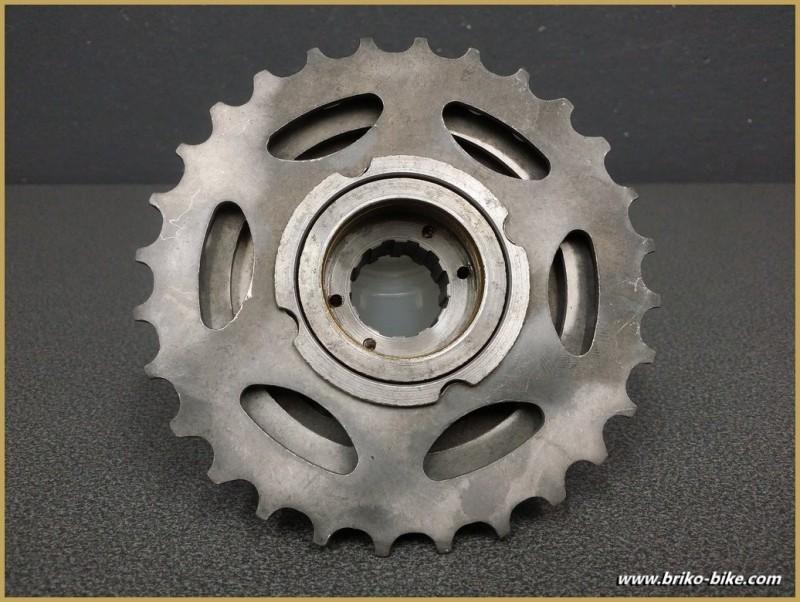 """Freewheel """"HERO"""" 7v 14/28 (Ref 482)"""