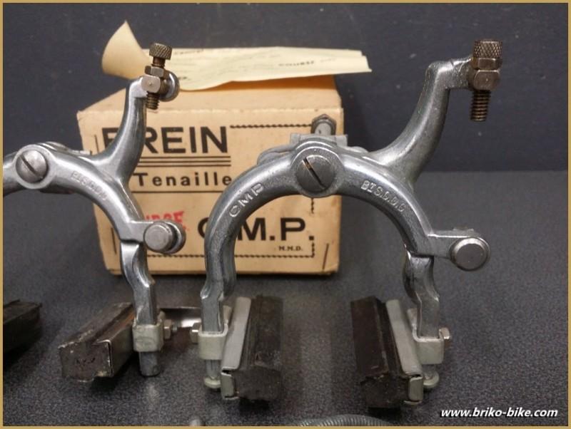 "Stirrups brake OUR ""C. M. P"" RACE (Ref 363)"