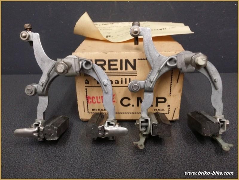 "Pads brake OUR ""C. M. P"" RACE (Ref 363)"