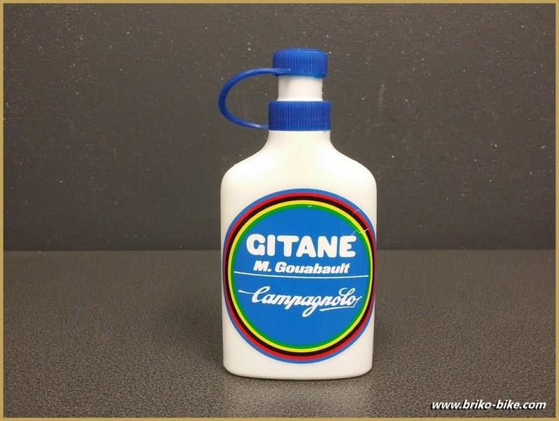 """Topette """"GITANE CAMPAGNOLO"""" Azul (Ref 05)"""