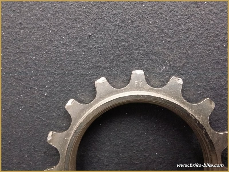 "Sprocket OUR ""Sachs FY"" 15d"