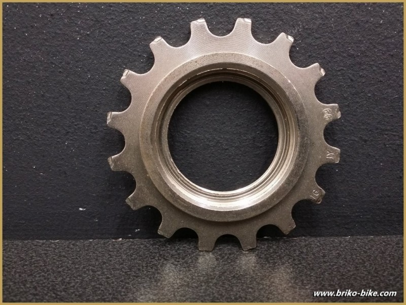 "Sprocket OUR ""Sachs IY"" 16d (Ref 85)"