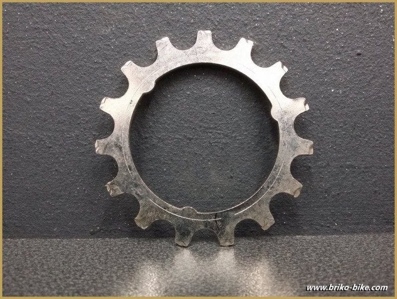 """Sprocket OUR """"Sachs BY"""" 15d (Ref 84)"""