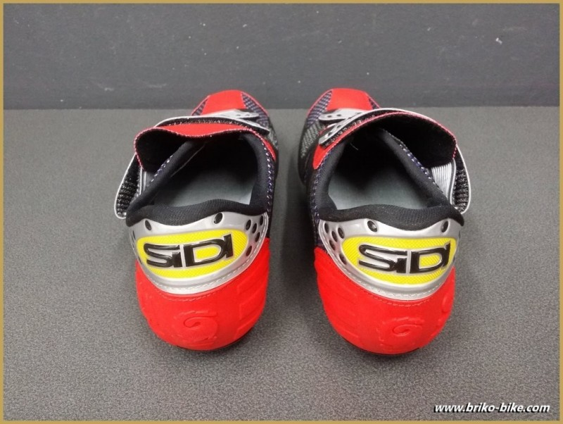 "Chaussures NOS ""SIDI SCARPE DYNAMIC"" Taille 40 (Ref 38)"