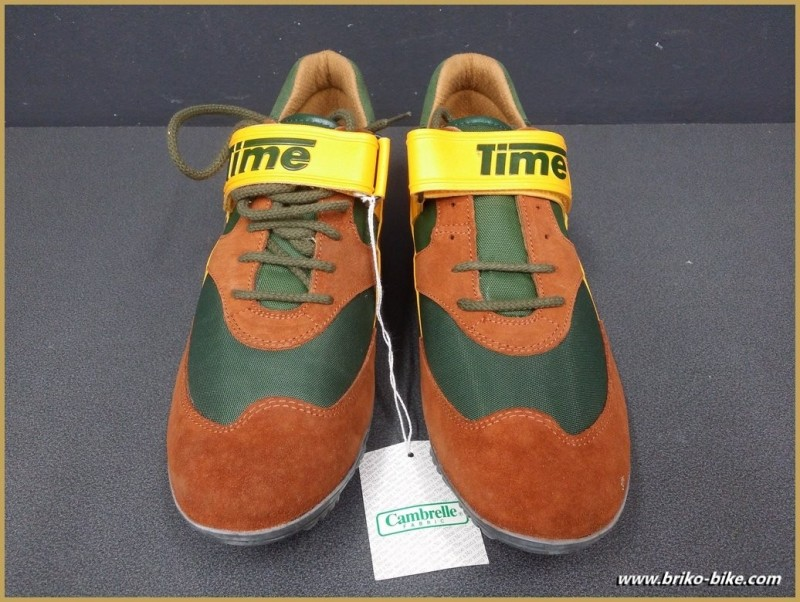"Shoes OUR TIME in SIERRA"" one-Size-44 (Ref 43)"