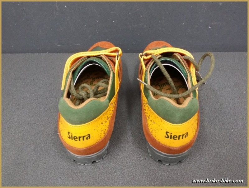 """Chaussures NOS """"TIME SIERRA"""" Taille 44 (Ref 43)"""