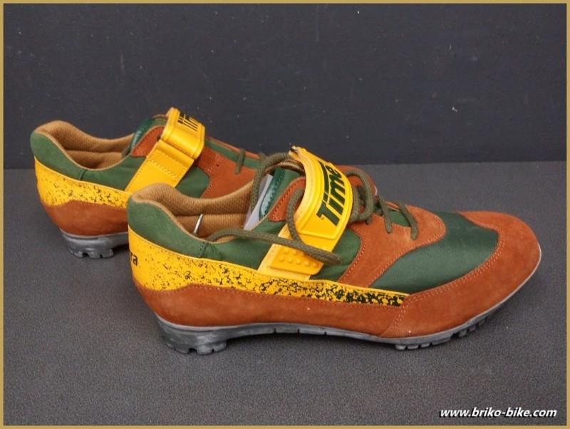 """Schuhe UNSERE """"TIME """" SIERRA"""" Größe 44 (Ref 43)"""