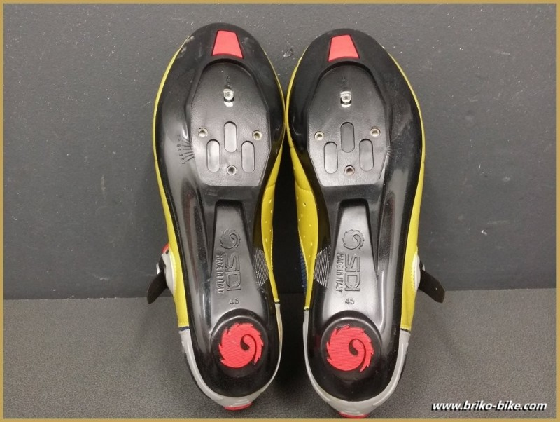"Chaussures NOS ""SIDI SCARPE SHADOW"" Taille 45 (Ref 41)"