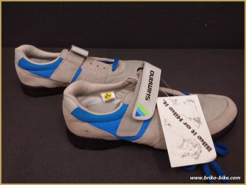 """Shoes OUR """"SHIMANO SH-M050-Size-41 (Ref 45)"""