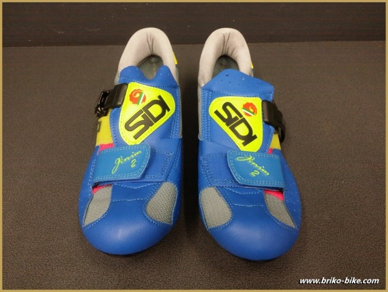 "Chaussures NOS ""SIDI GENIUS"" Taille 40 (Ref 42)"