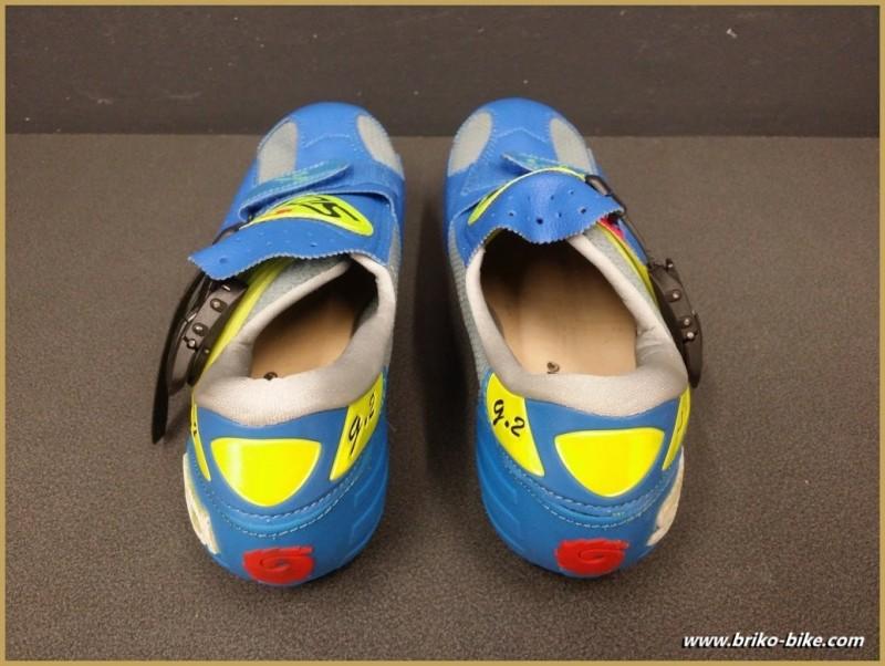 """Zapatos de NUESTRA """"SIDI GENIUS"""", Talla 40 (Ref 42)"""