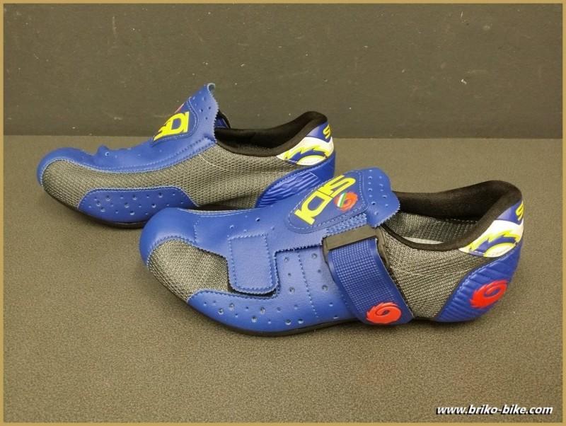 """Schuhe UNSERE """"SIDI MIRAGE"""" in Größe 40 (Ref 53)"""