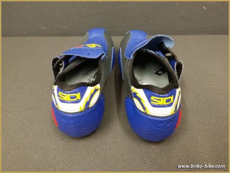 "Chaussures NOS ""SIDI MIRAGE"" Taille 40 (Ref 53)"