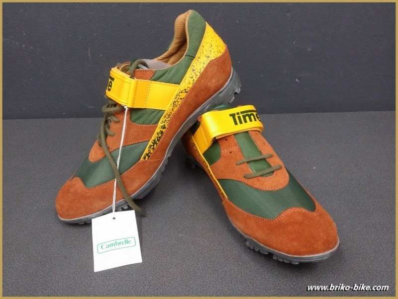 """Chaussures NOS """"TIME SIERRA"""" Taille 43 (Ref 54)"""