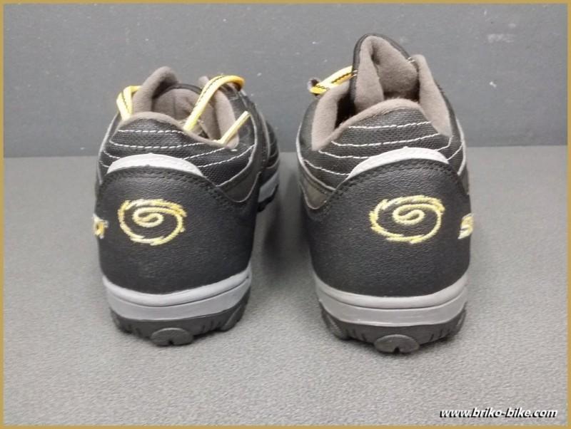 """Schuhe UNSERE """"SIDI BASIC"""" Größe 45 (Ref 55)"""
