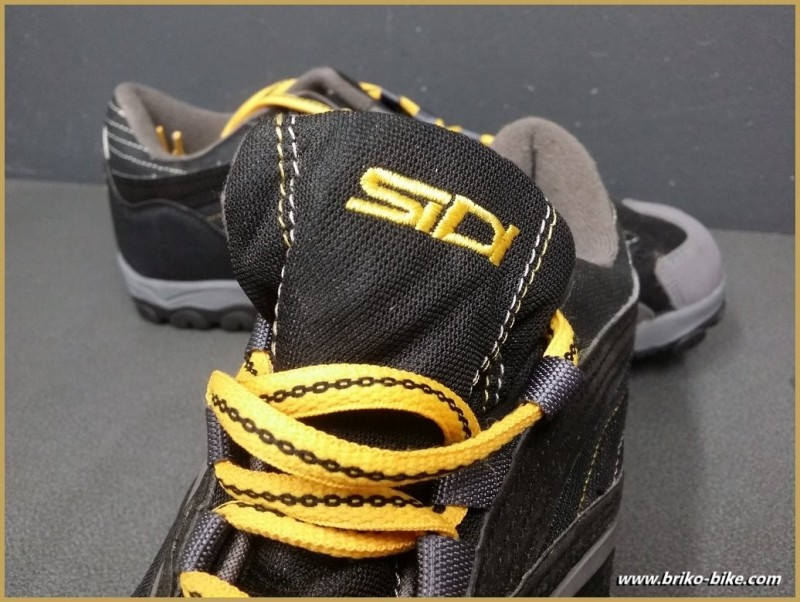 """Shoes OUR """"SIDI"""" BASIC Size 45 (Ref 55)"""