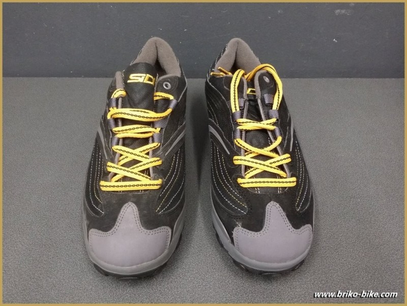 """Shoes OUR """"SIDI"""" BASIC Size 42 (Ref 56)"""