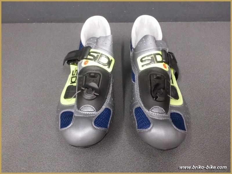 """Scarpe NOSTRO """"SIDI TECNO"""" Size 39 (Rif 57)"""