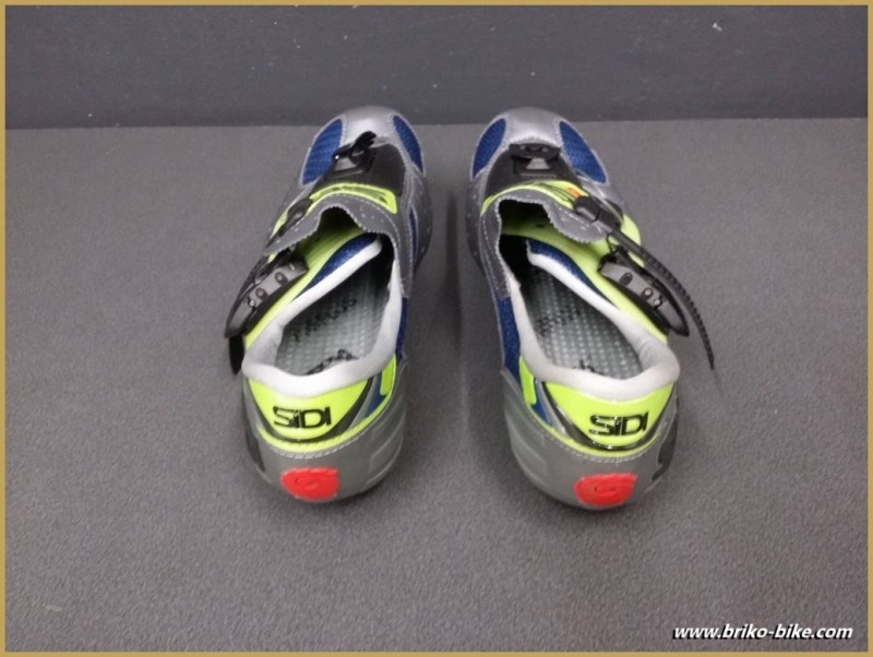 "Shoes OUR ""SIDI TECNO"" Size 39 (Ref 57)"