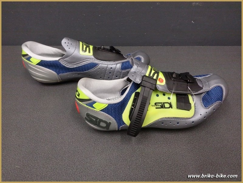 "Chaussures NOS ""SIDI TECNO"" Taille 39 (Ref 57)"