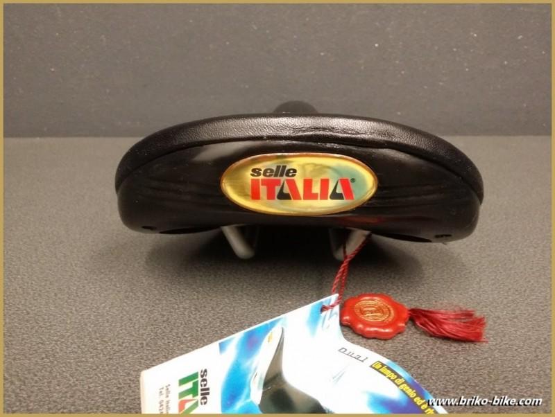 """Selle Italia """"DUAL"""" (Ref 235)"""