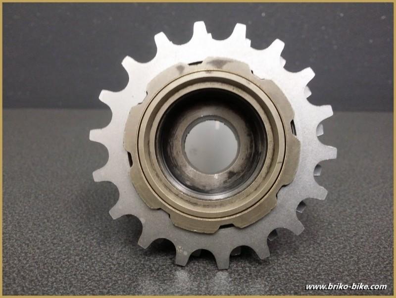 """Free wheel OUR """"SUNTOUR WINNER PRO"""" 6v 13/18 (Ref 498)"""