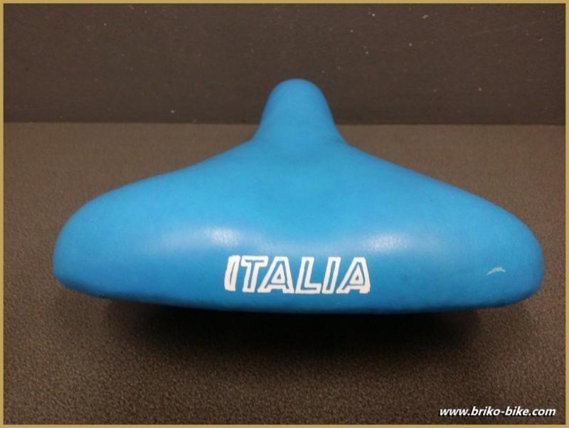 """Selle Italia LADY ANATOMIC"""" Blau (Ref 208)"""