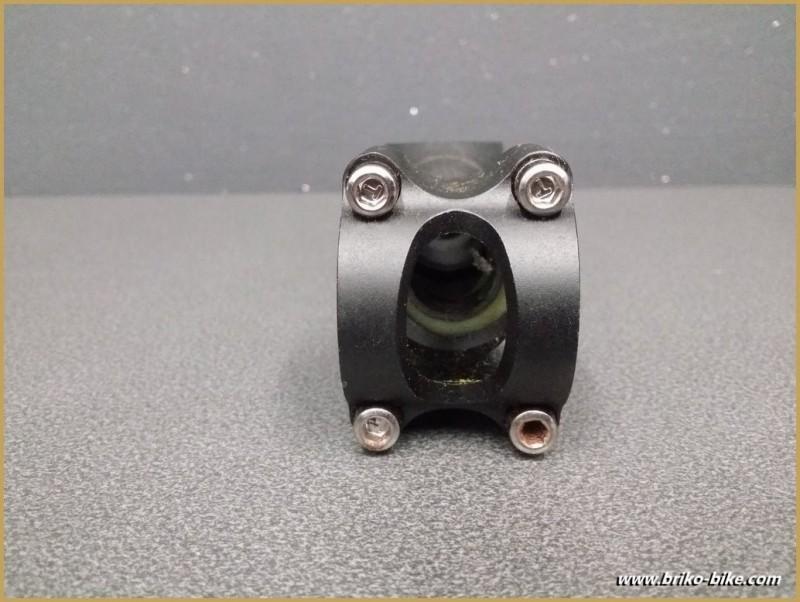 "Vorbau ""MASSI"" 110mm (Ref 583)"