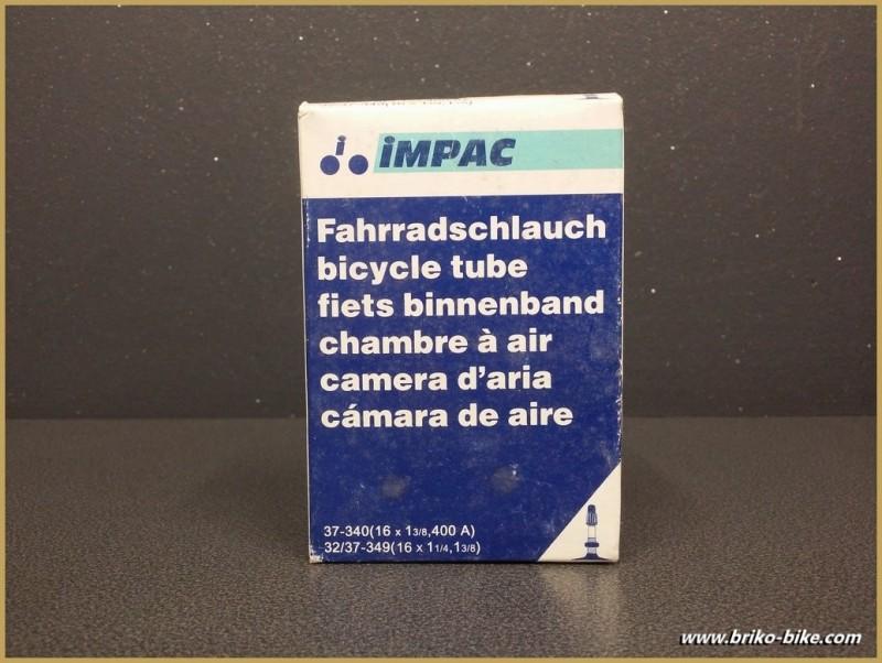 """Air chamber """"IMPAC"""" 400A - 16"""""""