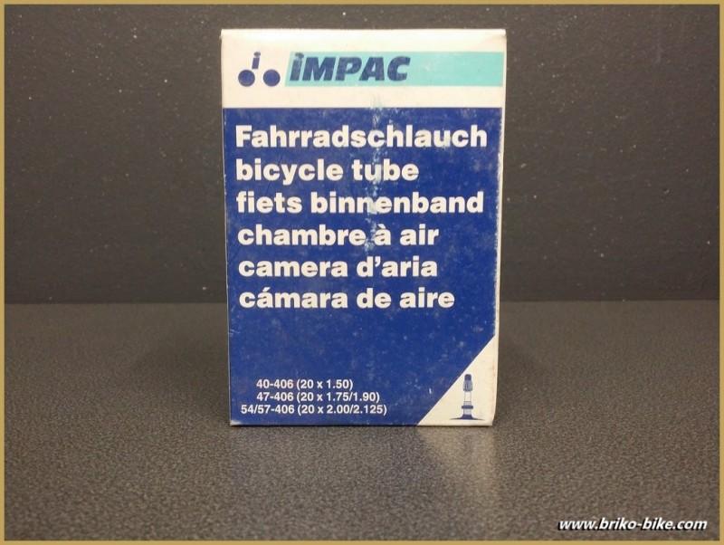 """Air chamber """"IMPAC"""" 20"""""""