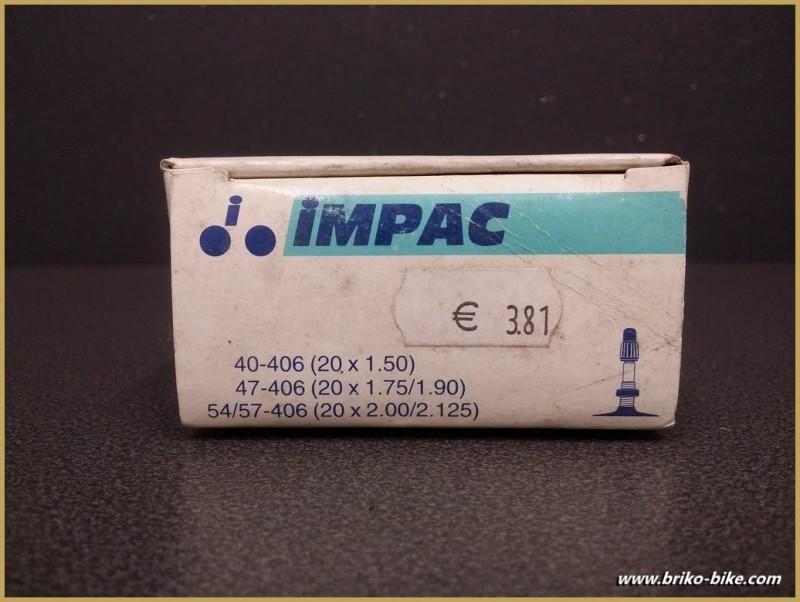"""Luft-kammer """"IMPAC"""" 20"""""""