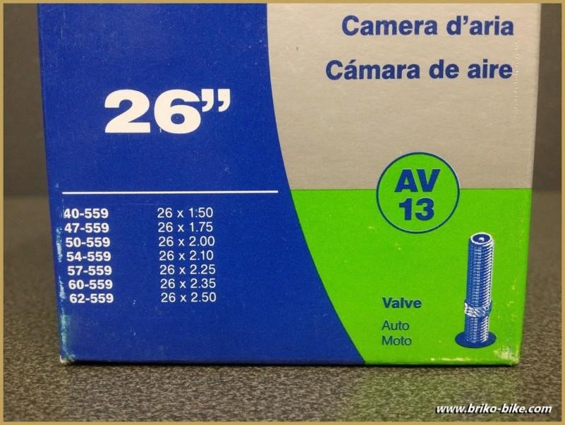 """copy of Cámara de aire """"MICHELIN 500 x 32/35A"""""""