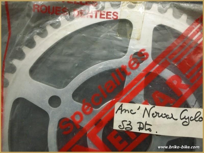 """Plateau NOS """"NERVAR"""" 53d (Ref 595)"""