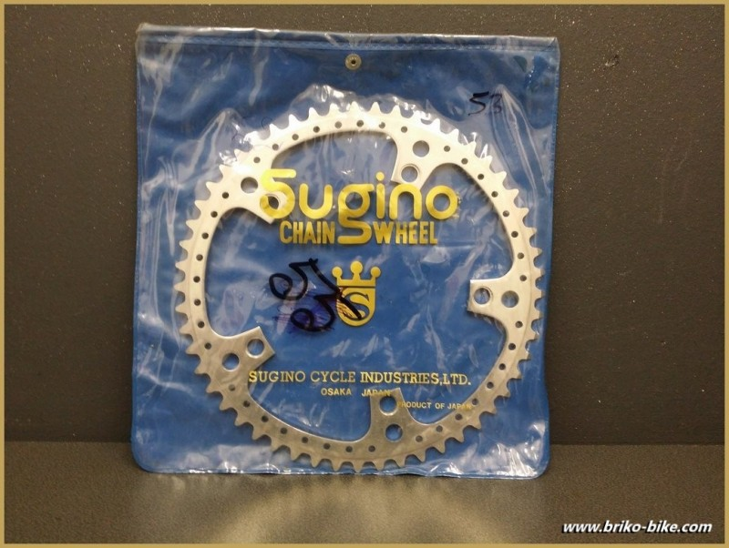"""Plateau NOS """"SUGINO"""" 53d BCD 144 (Ref 567)"""