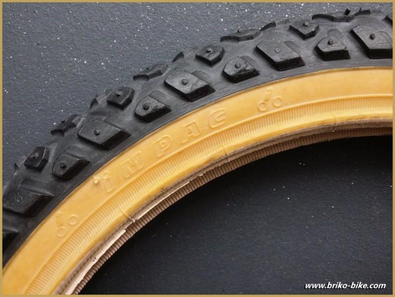 "Reifen fahrrad kind ""IMPAC"" 350A (14"")"