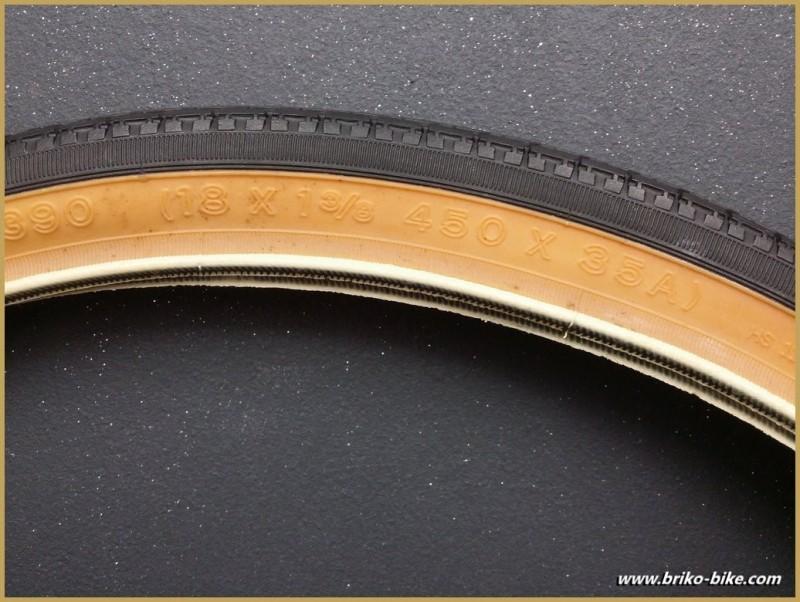 """Reifen SWALLOW 450A (18"""")"""